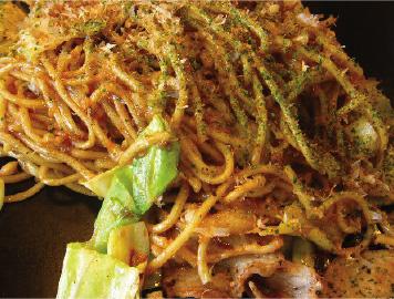 recipe_yakisoba