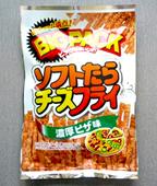 06_ビックパック・ソフトたらチーズフライ濃厚ピザ味
